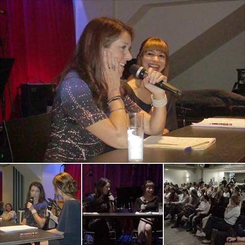 Victoria Hislop, στο Hub Events σε μία απολαυστική συνέντευξη.